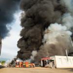 Fire Smoke and Odor Mitigation Alexandria VA