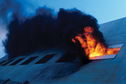 ServiceMaster NCR Fire Damage Restoration Alexandria VA