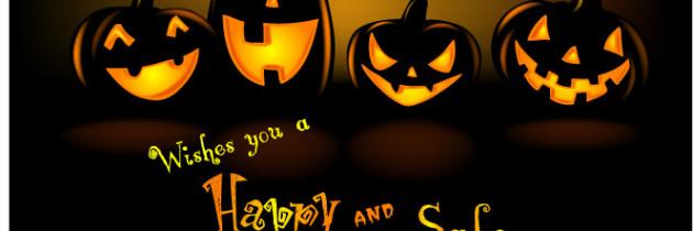 Halloween SMNCR