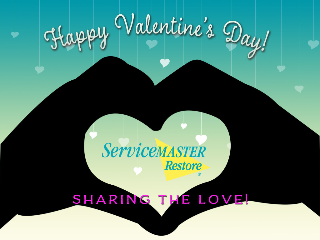 Valentine Appreciation for our customers!