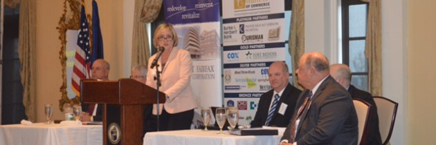 ServiceMaster NCR – sponsor of the 2015 Economic Outlook for Alexandria South, Mt. Vernon and the Ft. Belvoir area event