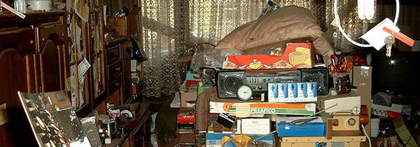 Hoarding: What are the Risks and Cleanup Procedures