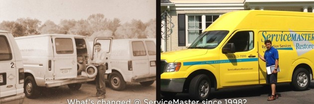 ServiceMaster – Throwback Thursday