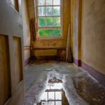 Water Damage Restoration in Arlington, VA