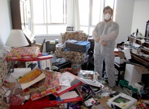 Hoarding Cleaning in Tysons Corner, VA