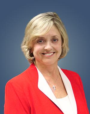 ServiceMaster NCR President, Jane Gandee