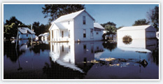 Flood Damage Restoration in Bethesda MD