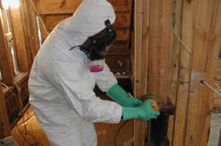 Biohazard Cleaning Services in Reston, VA