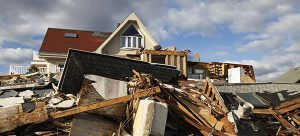 Disaster Restoration Services in Reston, VA