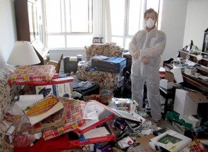Hoarding Cleaning in Chevy Chase, MD