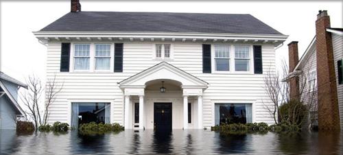 Water Damage Restoration in Reston, VA