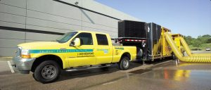 Water Removal and Damage Restoration for Washington, DC