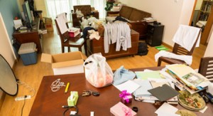 Hoarder Cleanup in Springfield VA