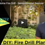 Fire Safety - Home Fire Drill - ServiceMaster Video