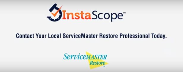 servicemaster instascope