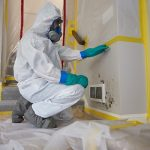 Mold Remediation Services for Mount Vernon, VA
