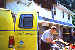 ServiceMaster NCR Company Introduction