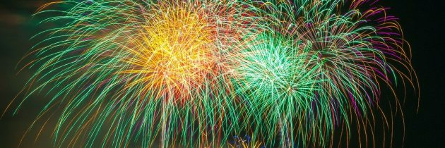 4th of July – Firework Safety for Your Celebration