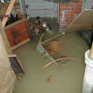 Excessive Flooding and Sump Pump Failures