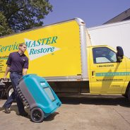 Water Damage – Why 24/7 Disaster Restoration Services Matter