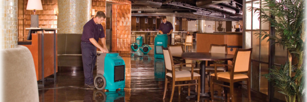 Commercial Water Damage Restoration – FAQs