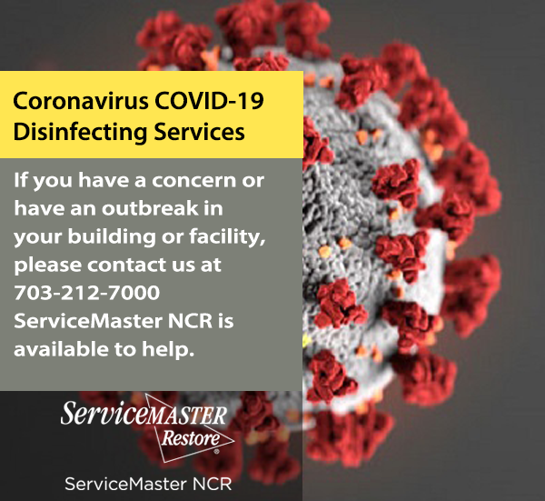 COVID-19 Prevention and Disinfection