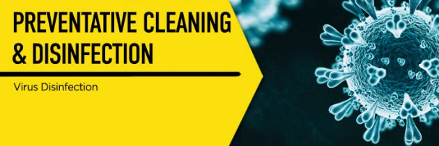 5 Secrets to Choosing the Right Disinfection Company
