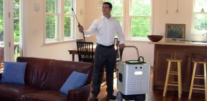 Mold Remediation Solutions