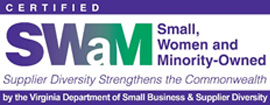 swam - small women and minorities owned