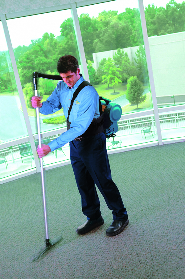 Commercial Disinfection Services for Arlington, VA