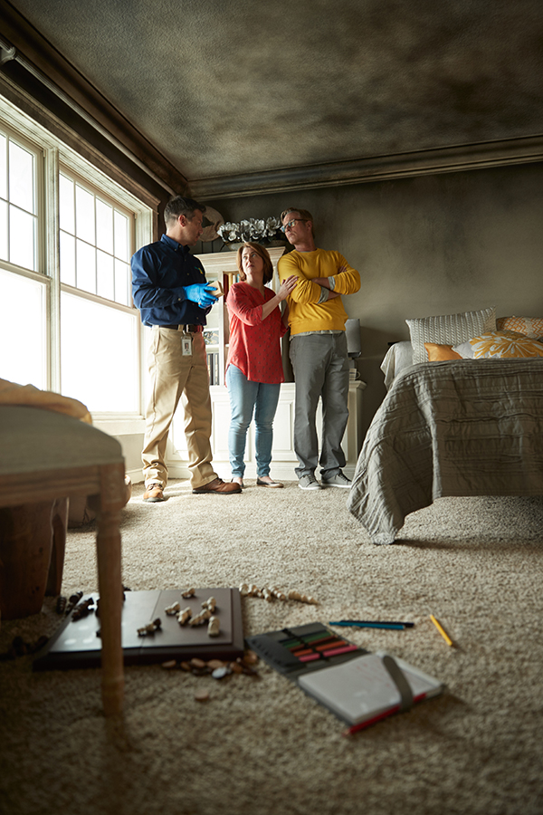 Hoarding Cleaning Services for Arlington, VA