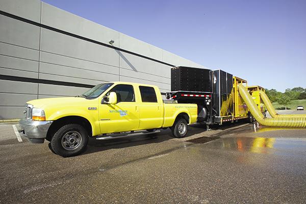 ServiceMaster NCR State-of-the-Art Technology - Alexandria VA & Washington DC