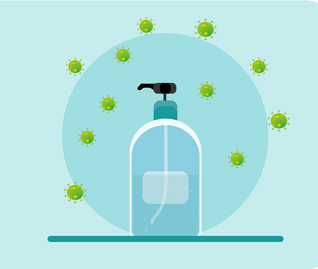 What products kill these three viruses